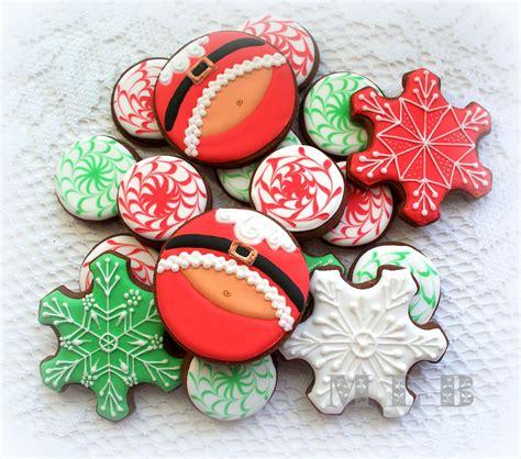 christmas cookies my little bakery christmas cookies