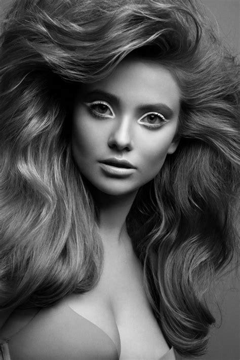 black  white beauty  jeff tse fashion  rogue