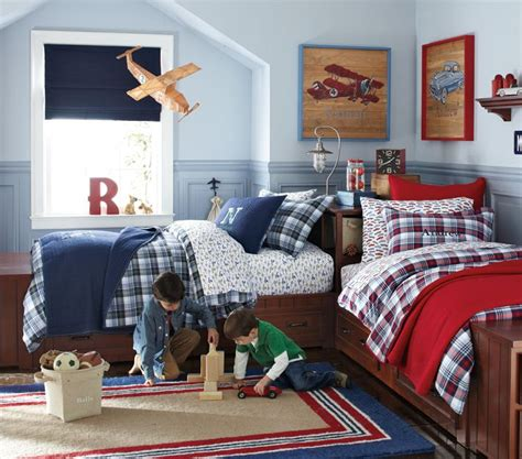 rethinking how we use our space a shared bedroom and a