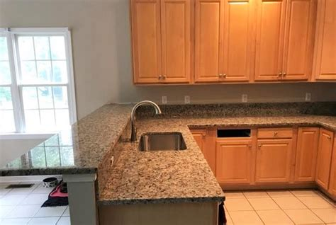 cabinets granite countertops midlothian va panda kitchen