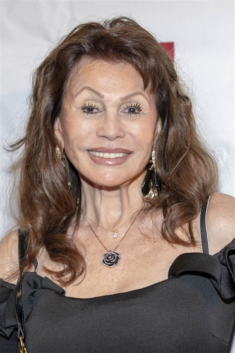 BarBara Luna - Ethnicity of Celebs | What Nationality ...
