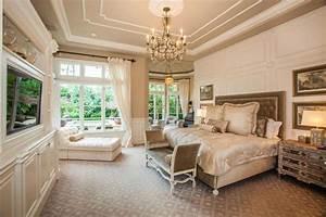 53, Elegant, Luxury, Bedrooms, Interior, Designs