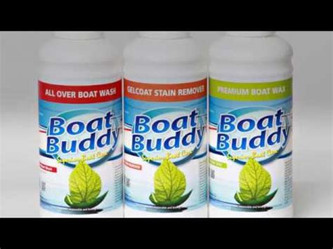 Best Boat Cleaning Products by Alfakem Boat Buddy Best Boat Cleaning Products To Clean