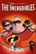 The Geeky Nerfherder: Movie Poster Art: The Incredibles (2004)