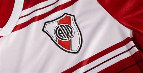River Plate 2016 Away Kit Released - Footy Headlines
