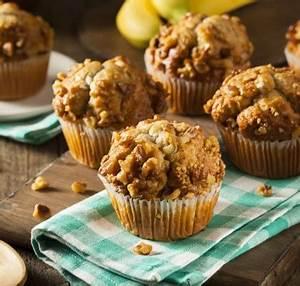 Bananenmuffins Ohne Mehl : rezept f r bananenmuffins ohne zucker ern hrung ohne zucker ~ Lizthompson.info Haus und Dekorationen