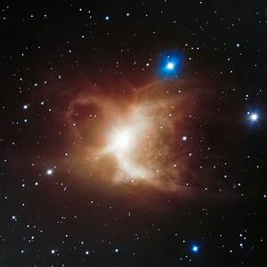Jean-Baptiste Faure: Reflection Nebula IC 2220