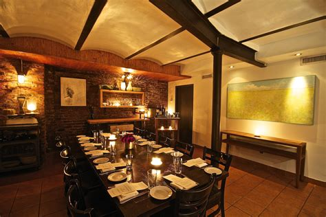 fresh dining room small private dining rooms nyc
