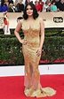 The 2017 Screen Actors Guild Awards red carpet