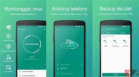 Mobile Antivirus Scanner by Antivirus Per Android I Migliori Da Installare Chimerarevo