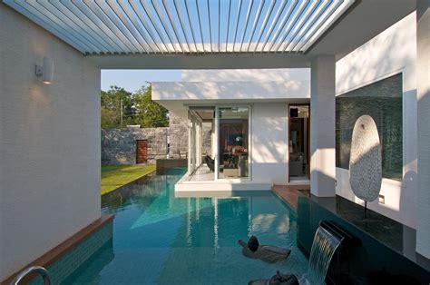 L'atelier Home Design : Modern Minimalist Bungalow Design By Atelier Dnd