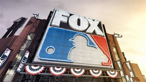 FOX MLB | Fox Sports PressPass