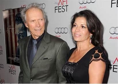 Eastwood Clint Dina Wife Ex Dating Scott