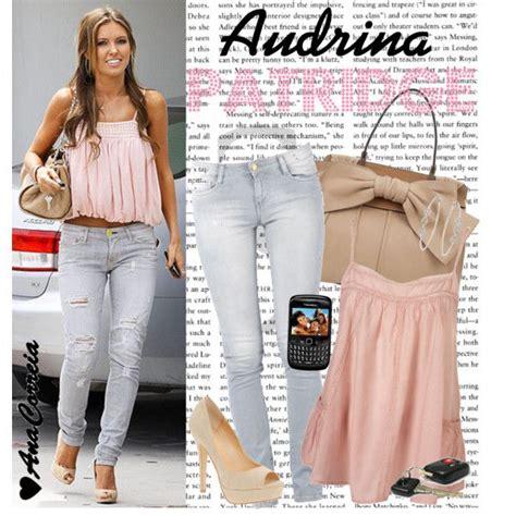 Best Audrina Patridge Style Images Pinterest
