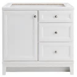 shop diamond freshfit calhoun 36 in white transitional