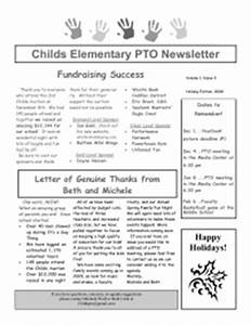 newsletters etc pto today With pto newsletter templates free