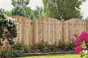 Welches Holz Für Gartenzaun : holzz une sichtschutz fichte kiefer lieke www ~ Lizthompson.info Haus und Dekorationen