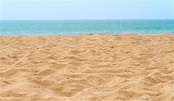 Sand wird knapp. Denkbare Lösungen und Alternativen ...
