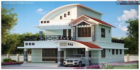 house plans designs modern beautiful kerala home design kerala house plans