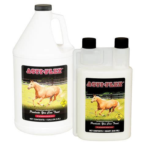 flex horses acti joint supplement liquid joints supplements horse gal previous zoom sstack improves