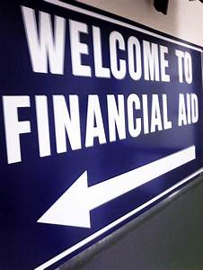 Student Enrollment Increase Overpowers the Financial Aid Office - The College Reporter Financial Assistance