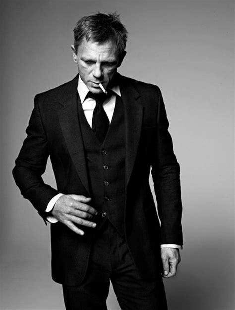 Classieme A Black & White 3 Piece Suit