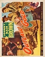 Outlaw Gold movie poster (1950) Poster. Buy Outlaw Gold ...