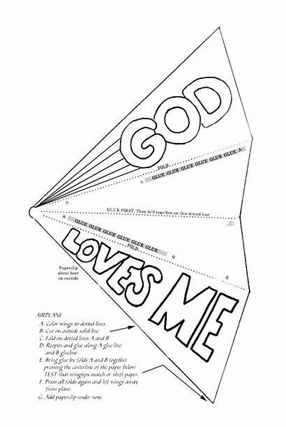 God Loves Sunday Crafts Coloring Printable Pages
