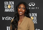 Idris Elba's Daughter Isan Will Be This Year's Golden ...