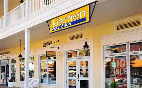 kitchen collection chillicothe ohio oh based kitchen collection chain will go connect