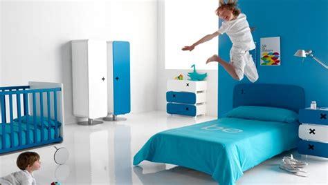 chambre bleu ciel déco chambre bleu ciel