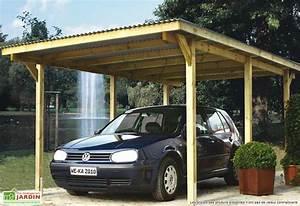 les 25 meilleures idees de la categorie garage bois toit With maison classe energie e 10 carport bois carports abris voitures abris