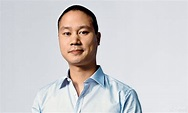 Tony Hsieh, from Link Exchange to Zappos - Startupik