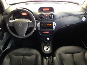 Citroen C3 1 6 Exclusive 16v Flex 4p Autom U00c1tico 2011  2012