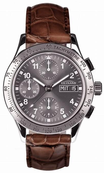Guinand Uhren Kompakte Neue Mm