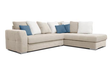 canapé et gris acheter votre canapé d 39 angle coussins jetés gris blanc et