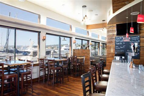 ao kitchen bar newport beach ca california beaches