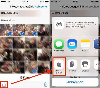 Whatsapp Iphone Ios Sichern Musik Wie App