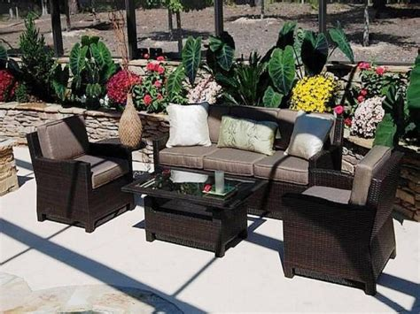 patio furniture from walmart furniture best choice of outdoor furniture walmart wicker