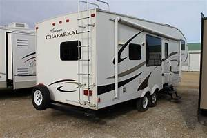 2008 Coachmen Chaparral Lite 270rks  Ch080003