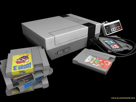 Original Nintendo Console by Gallery Wallpaper Avatars More