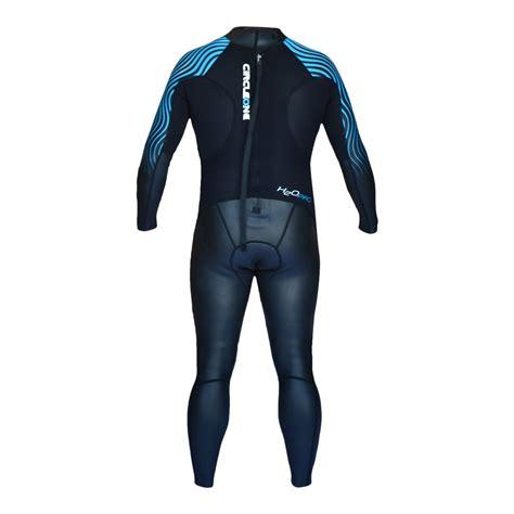 H2O PRO Mens Swimming Wetsuit 3/2mm Triathlon Wetsuit