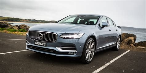 Review Volvo S90 by 2017 Volvo S90 D5 Inscription Review Caradvice