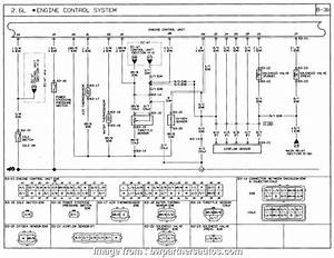 Mazda  Electrical Wiring Diagram Perfect 2006 Mazda 3