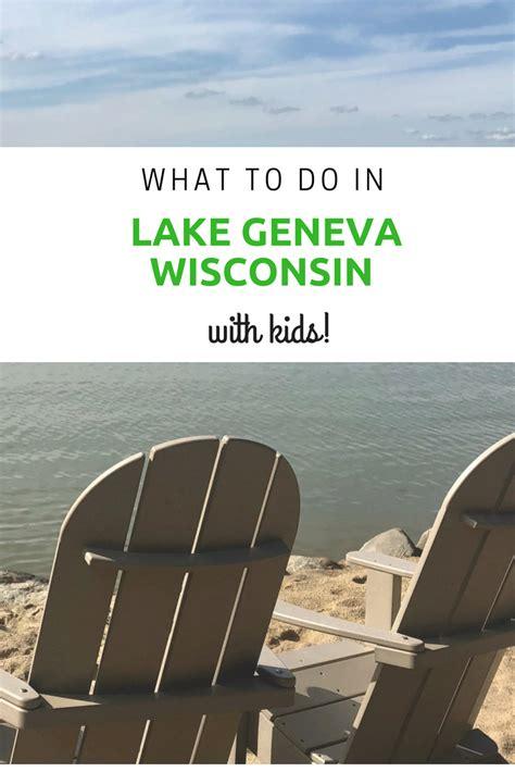 Lake Geneva Postal Boat Tour by Lake Geneva With What To Do In In Lake Geneva
