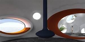plan 3d nicolas klauza With creer plan maison 3d 15 dessinateur autocad projet 3