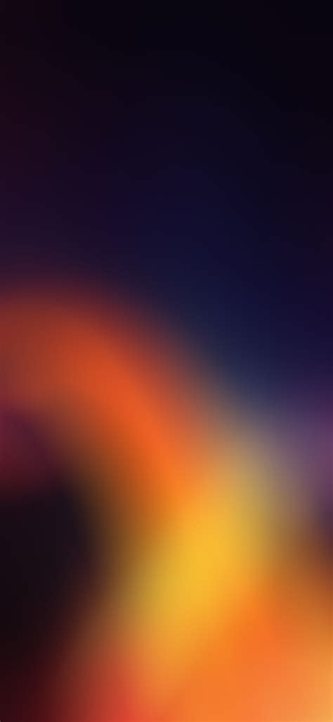 Black Orange Wallpaper For Iphone by The Orange To Black Fade Zollotech Wallpaper In 2019