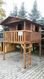 Baumhaus Auf Stelzen : stelzenhaus kinderspielhaus neu baumhaus kinderhaus ~ Articles-book.com Haus und Dekorationen