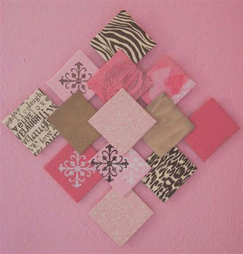 37 awesome diy wall art ideas for teen girls