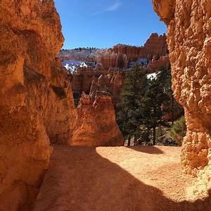 Bryce Canyon Sehenswürdigkeiten : navajo queens garden loop lohnt es sich aktuelle 2018 ~ Buech-reservation.com Haus und Dekorationen
